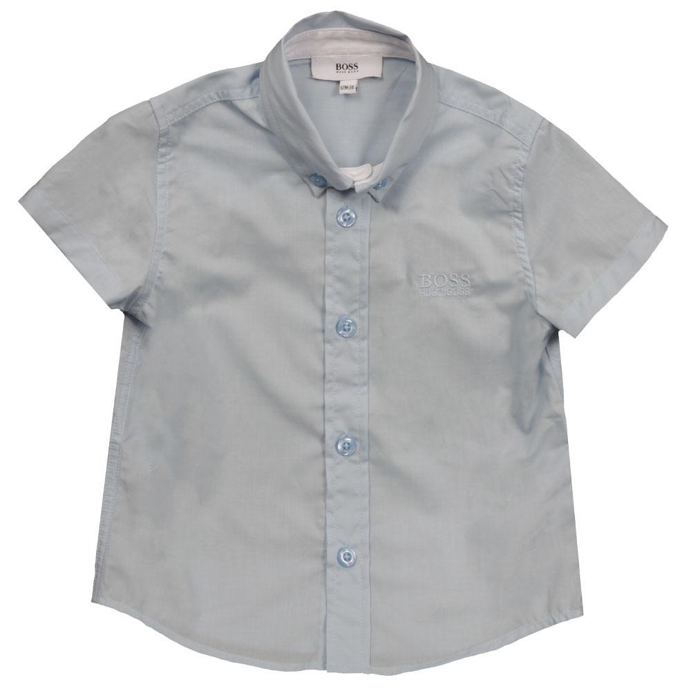 Baby J05463 Shirt main image