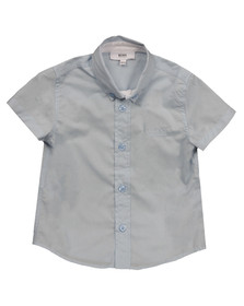 Boss Boys Blue Baby J05463 Shirt