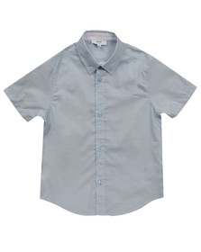 Boss Boys Blue Boys J25944 Shirt