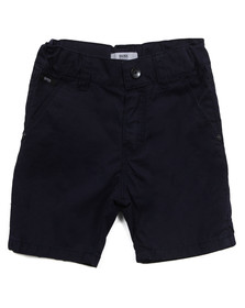 Boss Boys Blue Baby J04218 Chino Short