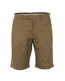 Fred Perry Mens Brown City Short