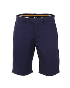 Fred Perry Mens Blue City Short