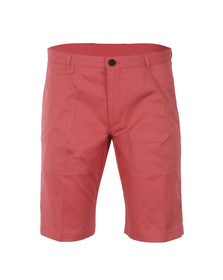 Hugo Mens Red Hano Chino Short