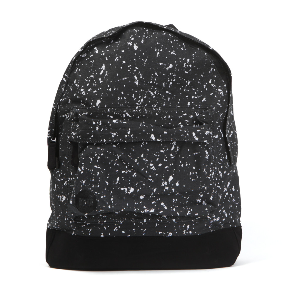 Splattered Backpack main image
