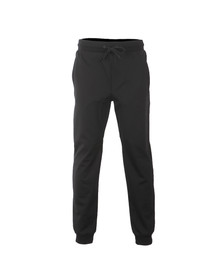 Money Mens Black Super Strip Track Pant