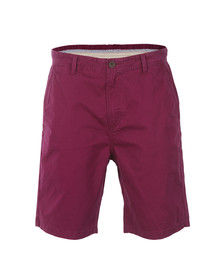 Crew Mens Purple Bermuda Short
