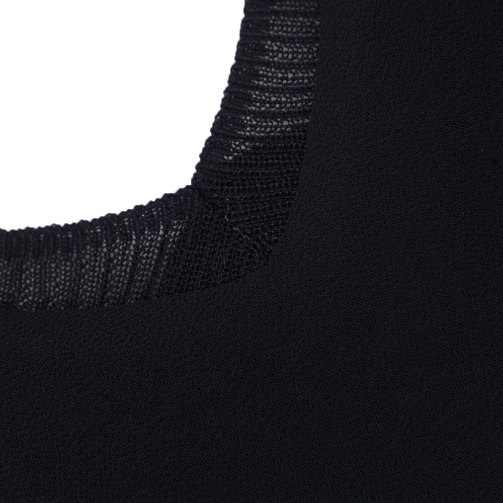Sleeveless V-Neck Top main image