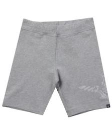 Armani Junior  Boys Grey C4S13 Jersey Short