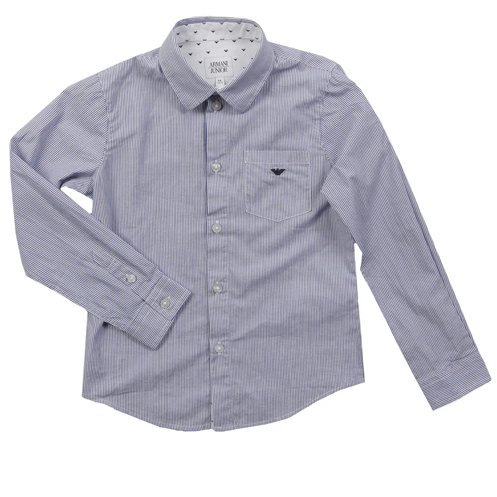 CXC08 Stripe Shirt main image