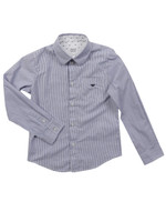 CXC08 Stripe Shirt