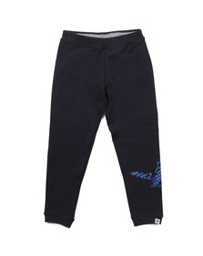 Armani Junior  Boys Blue C4P07 Jogger
