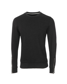 G-Star Mens Black Orando Sweatshirt