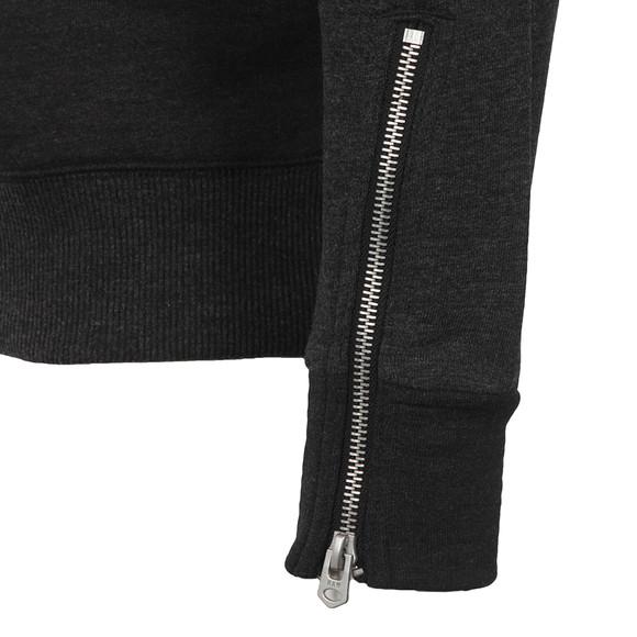 G-Star Mens Black Orando Sweatshirt main image