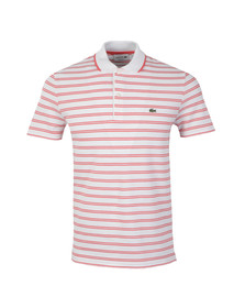 Lacoste Mens Multicoloured PH6997 Polo Shirt