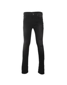 Vivienne Westwood Anglomania Mens Black Rock N Roll Jeans