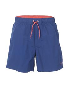 Original Penguin Mens Blue Daddy Swim Short