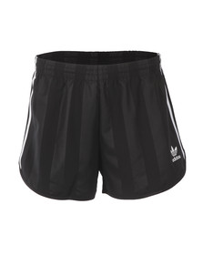 Adidas Originals Mens Black Football short