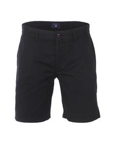 Gant Mens Blue Regular Comfort Shorts