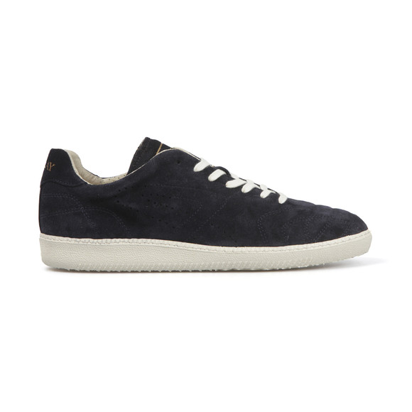 Replay Mens Blue Scatto 1972 Trainer main image
