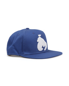 Money Mens Blue King Ape Snapback