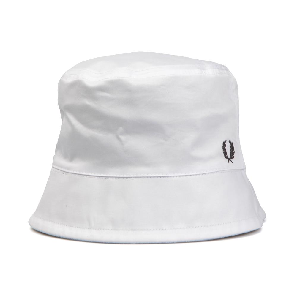bfe9af025 Mens Blue Reversible Bucket Hat