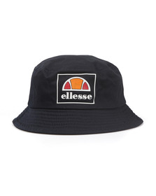Ellesse Mens Blue Madison Bucket Hat