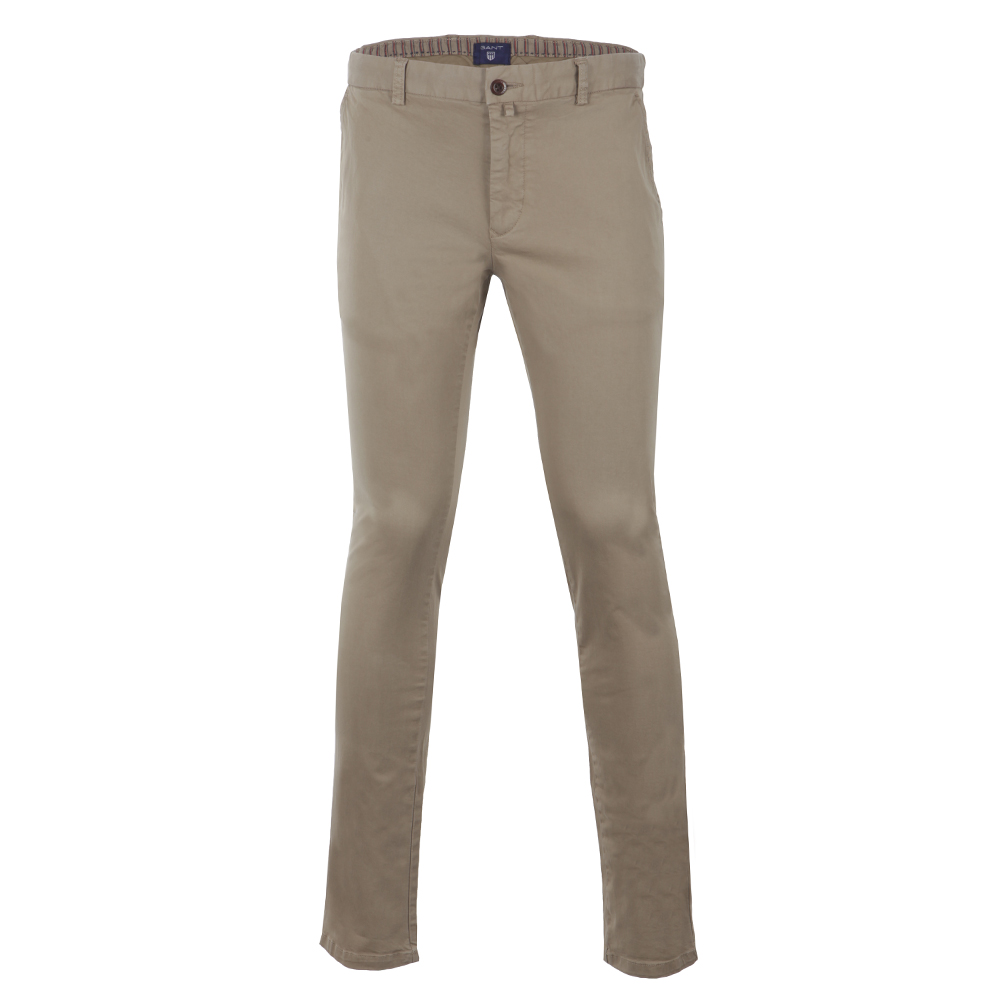 Slim Fit Chino main image