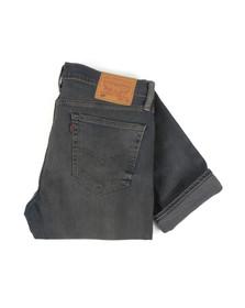 Levi's Mens Grey 510 Skinny Jean