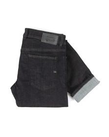 Diesel Mens Blue Sleenker Jean