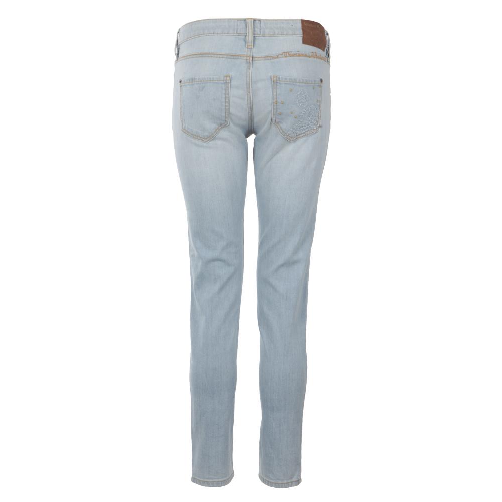AR Skinny Jean main image
