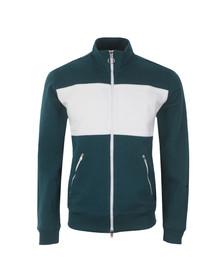 Lacoste Live Mens Green Sweatshirt SH5137