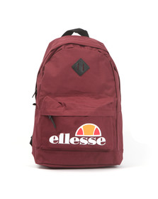 Ellesse Mens Red Brock Back Pack