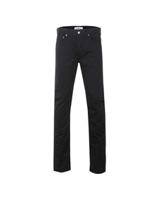 Stone Island Mens Blue Dark Navy 5 Pocket Trouser