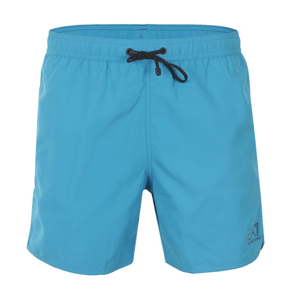 15de178655 EA7 Emporio Armani Sea World Swim Shorts | Masdings