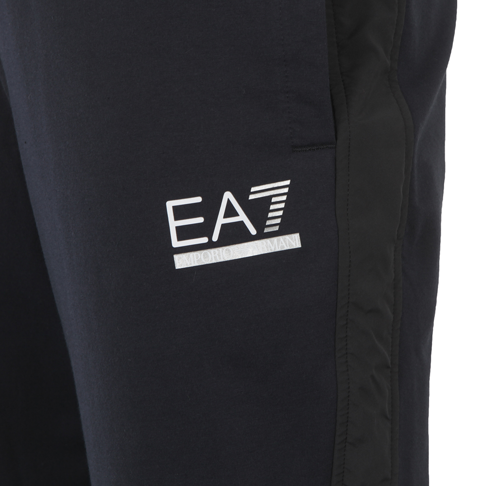 a4f005aa96 Mens Blue Train Evolution Track Suit