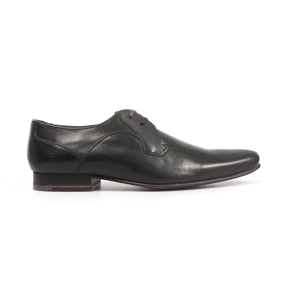 Martt 2 Leather Shoe main image
