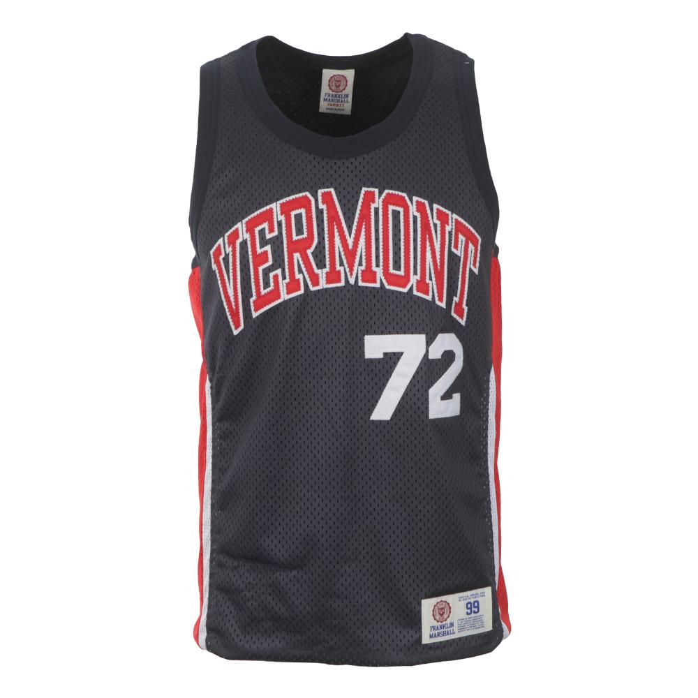 Vermont Basketball Vest main image