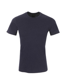 Diesel Mens Blue Sirio T Shirt