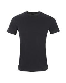 Diesel Mens Blue Neptur T Shirt