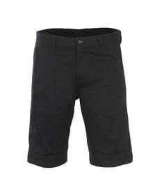 Diesel Mens Blue Chi Pitt Chino Shorts