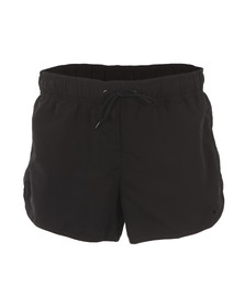 G-Star Mens Black Delf Swim Short