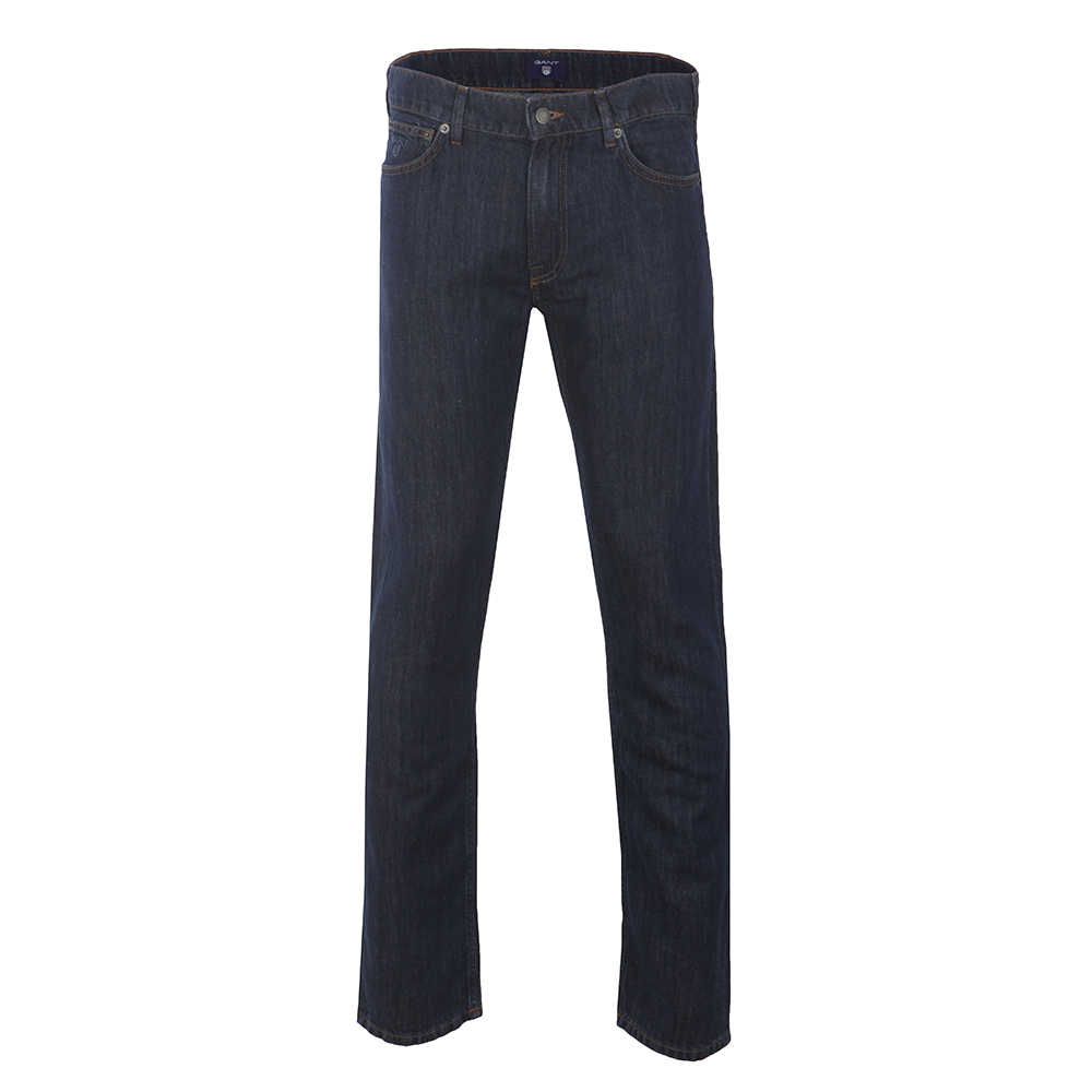 Linen Jean main image