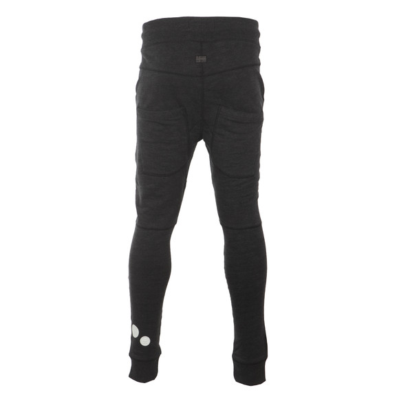 G-Star Mens Black Orando Sweatpants main image