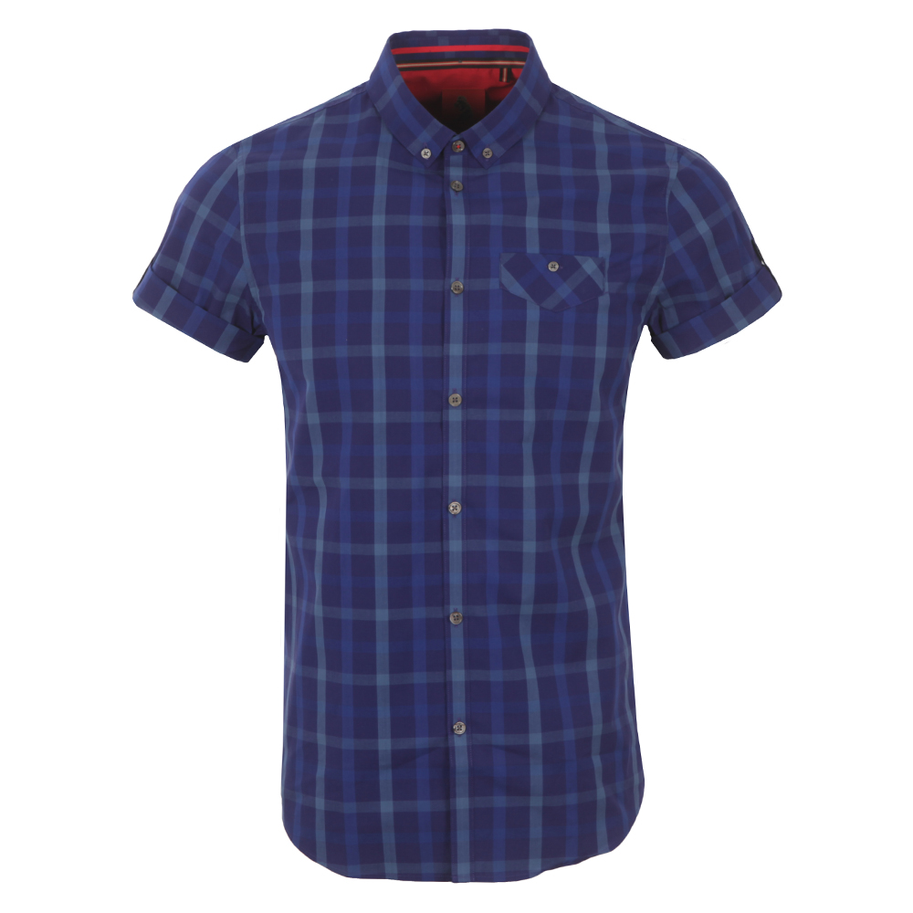 KP Fozzy Button Down Collar Shirt main image