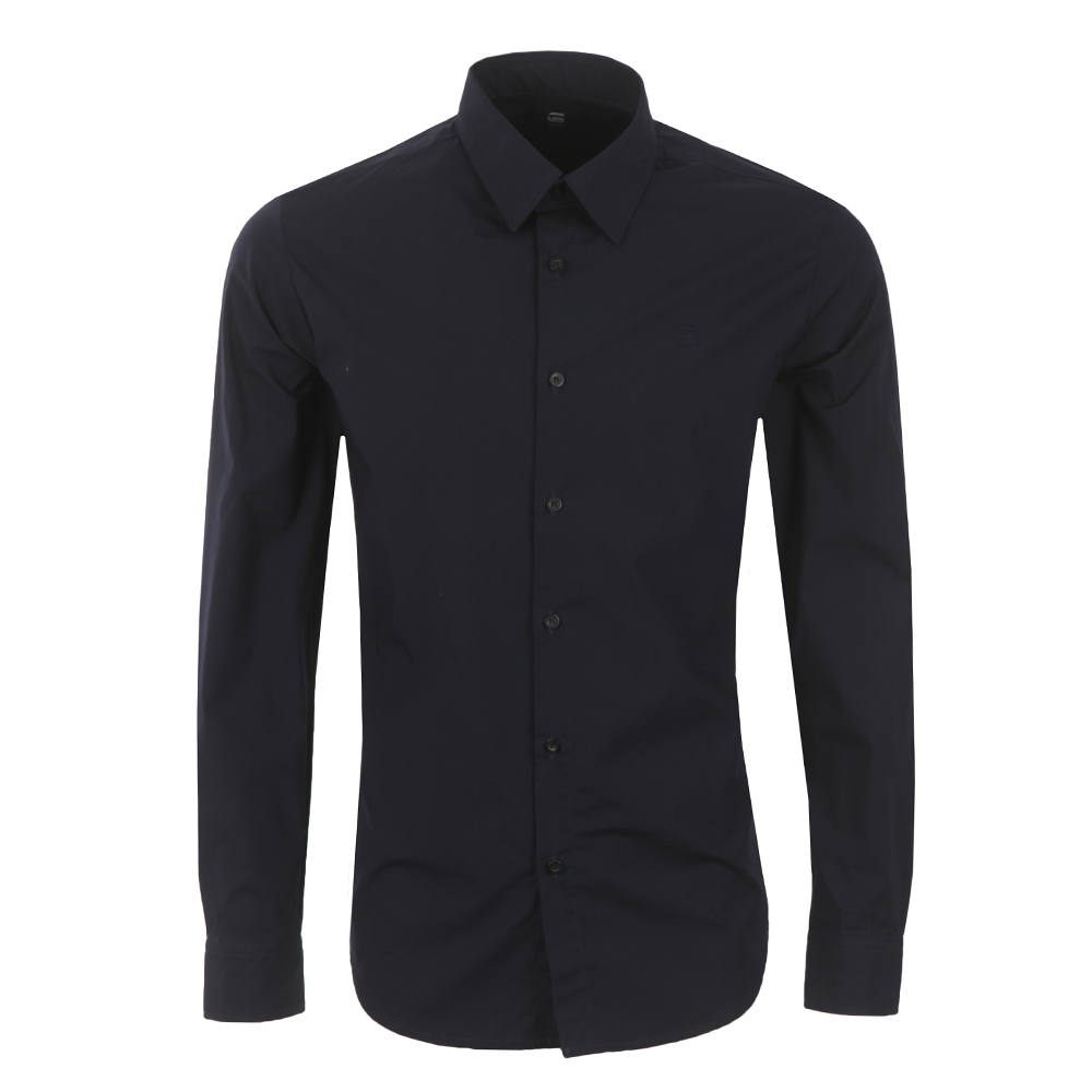 Core Stretch Poplin Shirt main image