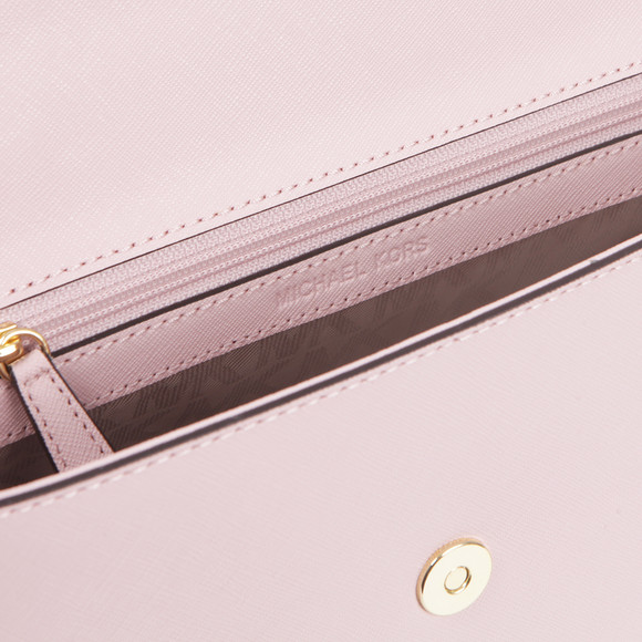 Michael Kors Womens Pink Ava Small Satchel main image