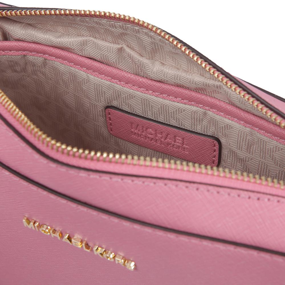 Jet Set Travel Shoulder Bag main image