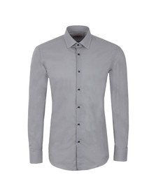Hugo Mens Blue C Jenno Shirt