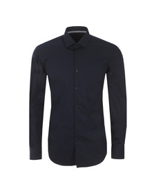 Hugo Mens Blue C  Joey Shirt