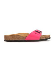 Birkenstock Womens Pink Madrid Sandal